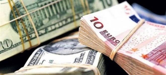 Dolar ve Euro Yönünü Yeniden Yukarı Çevirdi!