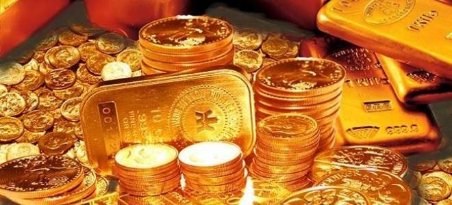 18 Nisan 2018 Altın Fiyatları Ne Kadar?
