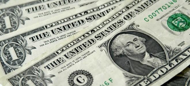 %2'lik düşüşün ardından dolar kuru tekrar 5,70'in üzerinde