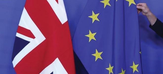 """""""AB Brexit'i beş yıl ertelemeyi önerdi"""""""