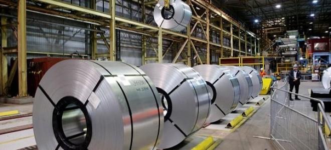 AB çelik pazarı talep daralması etkisiyle küçülecek