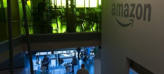 AB'den Amazon'a antitröst soruşturması