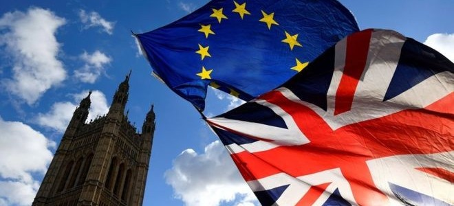 AB İngiltere müzakerelerinin dördüncü turu gerçekleşti