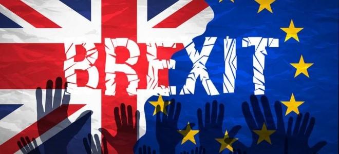 AB ve İngiltere Arasında Brexit Uzlaşması Sağlandı