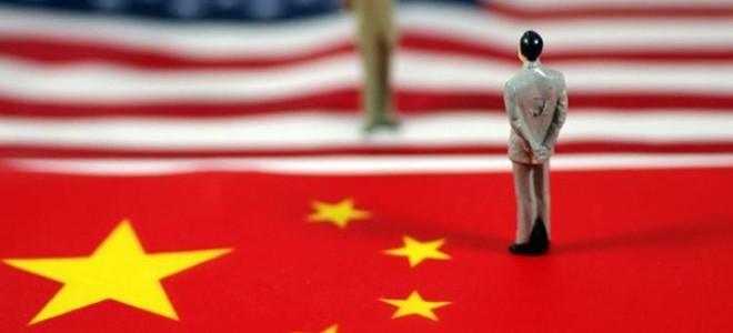 ABD 200 Milyar Dolarlık Çin Malına Ek Gümrük Vergisi Koydu