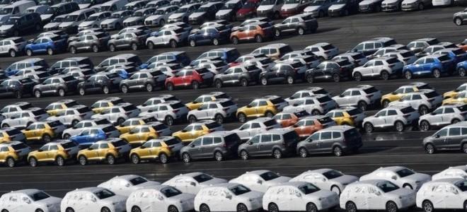 ABD AB'den elektrikli araç ithalatına vergiyi gündeme aldı