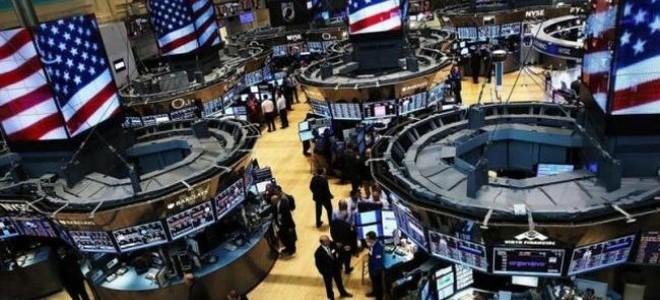 ABD Borsaları Düşüşte, 10 Yıllık Tahviller 3.059'u Gördü
