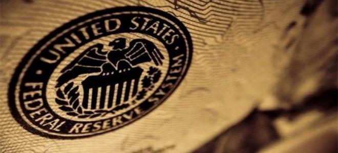 ABD Borsaları FED Öncesi Karışık Seyirle Açıldı