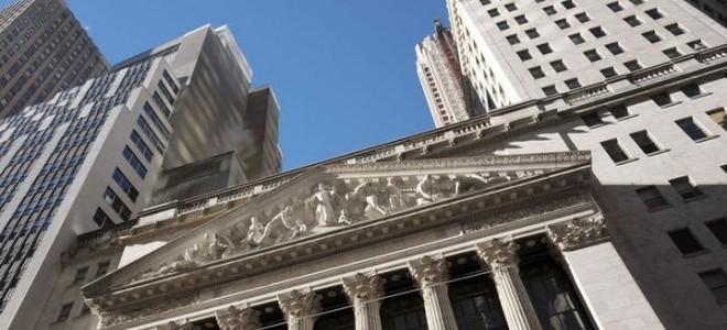 ABD Borsalarında Endeksler Güne Hafif Kayıplarla Başladı