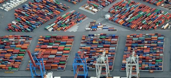 ABD'de dış ticaret açığı haziranda rekor seviyeye yükseldi