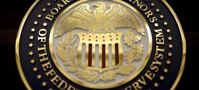 ABD'de En Büyük 35 Banka FED'in Yıllık