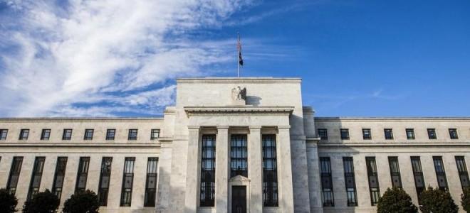 ABD'de Enflasyon FED'in Belirlediği Hedefe Yükseldi