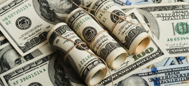 ABD Faiz Artışı Beklentisiyle Dolar Yükseldi