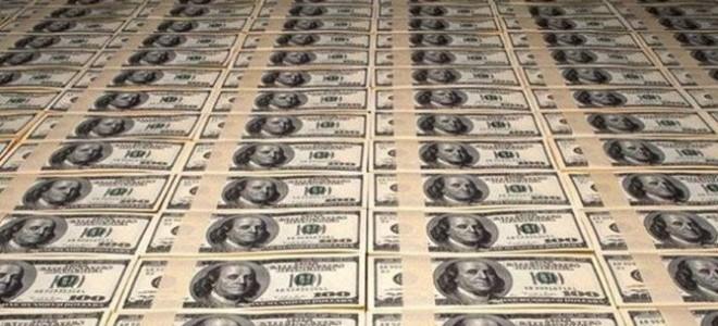 ABD'de Federal Bütçe Açığı Büyümeye Devam Ediyor