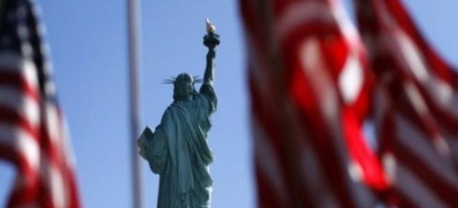 ABD'deFederal Bütçe Açığı Şubat'ta Beklentinin Gerisinde Kaldı