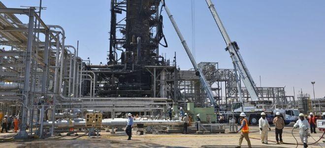 ABD'de ham petrolünün varil fiyatı 80 doları aştı