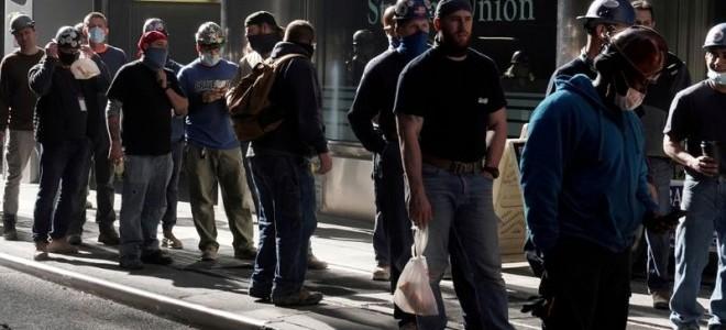 ABD'de istihdam artışı ağustosta yavaşladı