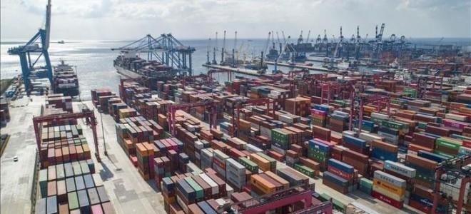 ABD'de ithalat ve ihracat fiyat endeksleri temmuzda arttı