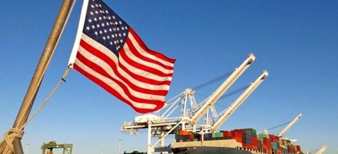 ABD'de mal ticareti açığı temmuzda yüzde 6,2 azaldı