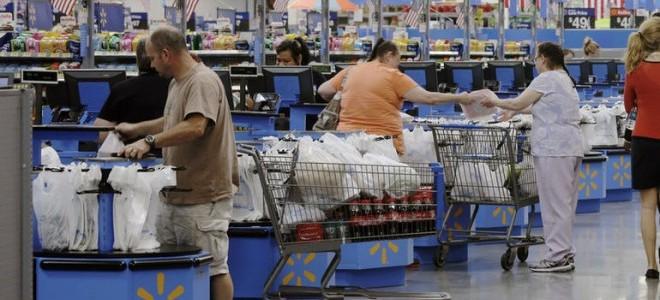 ABD'de perakende satışlar temmuzda beklentiyi karşılayamadı