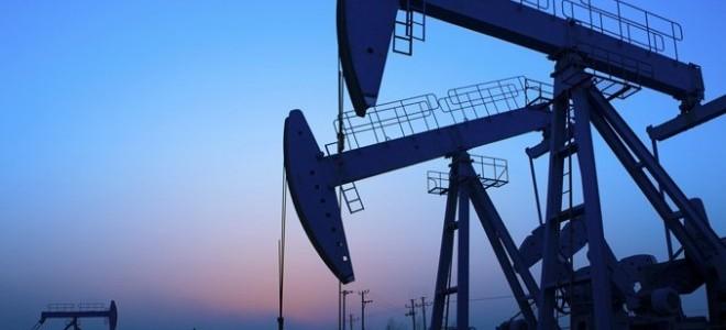 ABD'de petrol sondaj kule sayısı 11 adet düştü