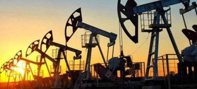 ABD'de petrol sondaj kule sayısı 12 adet azaldı