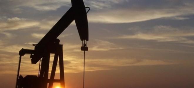 ABD'de petrol sondaj kule sayısı beş adet azaldı