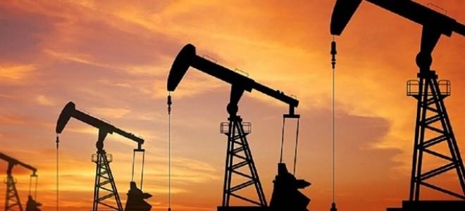 ABD'de petrol sondaj kuleleri 3 adet arttı