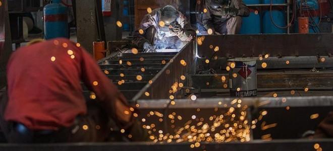 ABD'de sanayi üretimi ağustosta beklentileri karşılayamadı