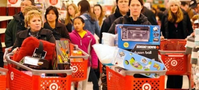 ABD'de tüketici güveni mayısta beklentileri karşılayamadı