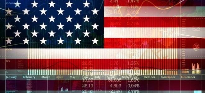 ABD'de Ücretler Şubat Ayında Değişmedi