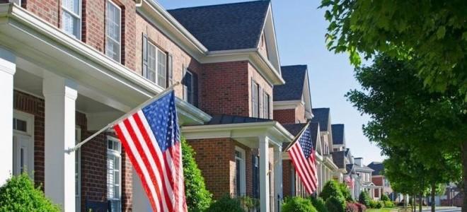 ABD'de ulusal konut fiyat endeksi haziranda rekor tazeledi