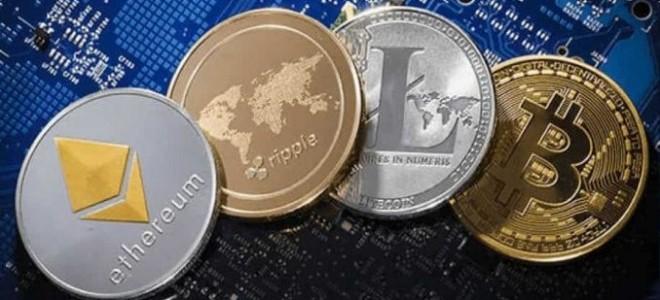 ABD'de Wyoming eyaleti kripto paraları yasal para kabul edecek