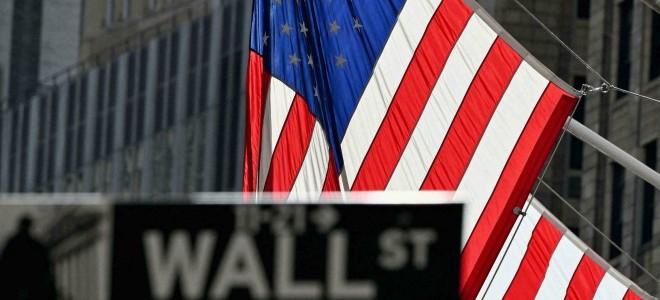 ABD ekonomisi ikinci çeyrekte yüzde 6,6 büyüdü