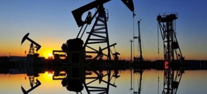 ABD hafif petrolü 59 doların üzerinde