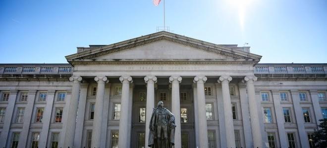 ABD Hazine Bakanlığından 126 milyar dolarlık tahvil ihracı