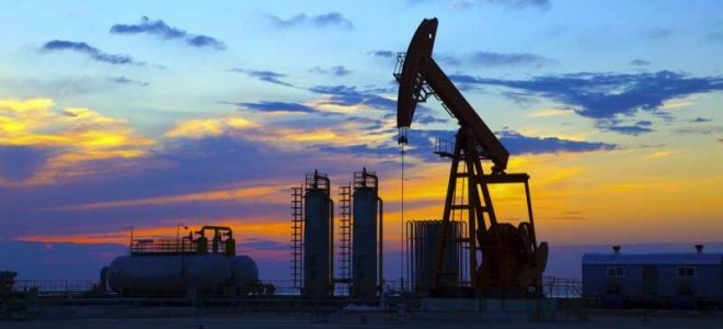 ABD - İran Nükleer Kriziyle Petrol Fiyatları Yükseldi