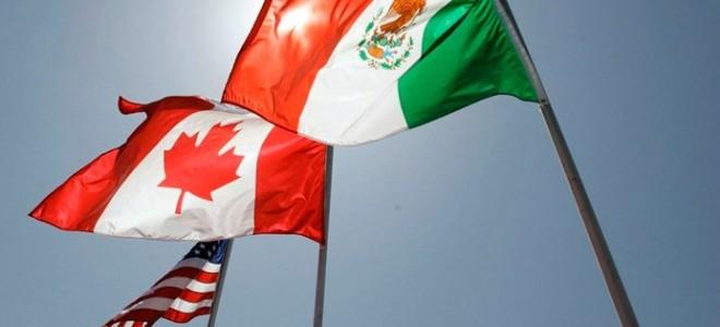 ABD-Meksika-Kanada Anlaşması'nın ilk Serbest Ticaret Komisyonu gelecek hafta toplanacak
