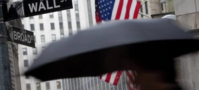 ABD'nin cari açığı 2007'den bu yana en yüksek seviyeye çıktı