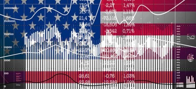 ABD'nin Cari Açığı 3.Çeyrekte %19 Azaldı