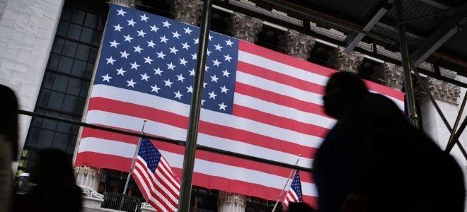 ABD'nin cari açığı yılın ilk çeyreğinde yüzde 11,8 arttı