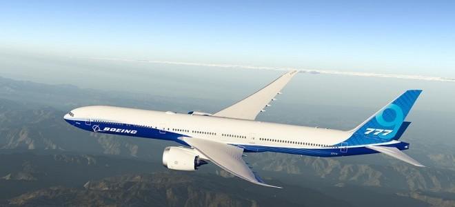 ABD piyasaları Boeing hisselerindeki düşüş etkisiyle karışık açıldı