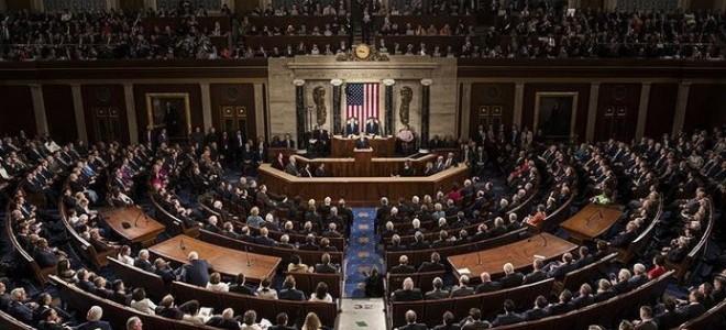 ABD Senatosu Vergi Yasa Tasarısını Onayladı