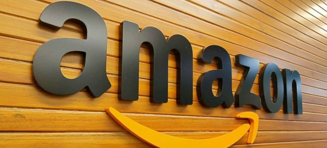 ABD toplam perakende harcamalarının yüzde 2.1'i Amazon'un oldu
