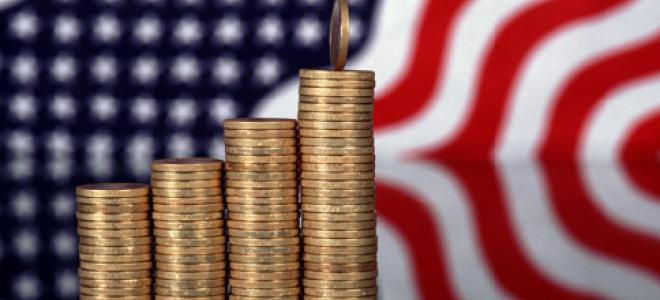 ABD Tüfe Mart'ta Yüzde 0.1 Düştü; Beklenti Yüzde 0.2 Artıştı
