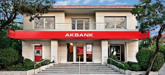 Akbank'tan Türkiye'de Bir İlk : Selfie İle Giriş