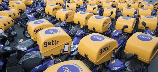 Aldığı 555 milyon dolarlık yatırımla Getir'in değeri 7,5 milyar doları aştı
