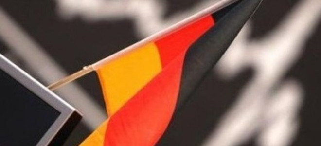 Alman Ekonomi Enstitüsü: Kovid-19 krizi Almanya'ya 300 milyar avroya mal oldu