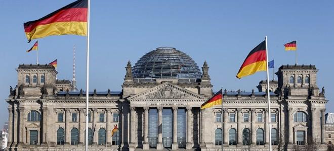 Alman Ekonomisi 2017 Yılında Beklentinin Hafif Altında Büyüdü