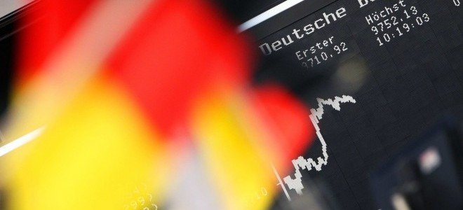 Alman ekonomisi soğuyor, ancak ufukta resesyon yok